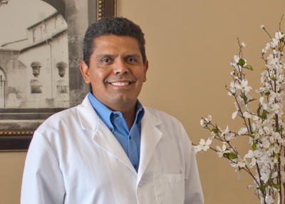 Dr. Cabrera takes great care into explaining your best options and treatments plans available